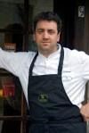 Chef Roberto Rossi