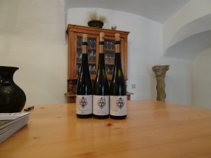 the wines of Mathias Hirtzberger