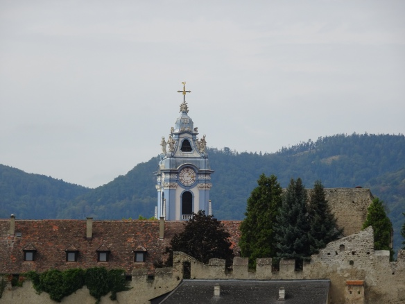View of Durnstein
